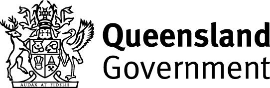 Queensland Department of State Development